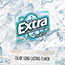 Extra® Sugarfree Gum, Polar Ice, 120/CS Thumbnail 2