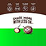 Skinny Dipped Almonds™ Dark Chocolate Espresso, 3.5 oz., 10/CS Thumbnail 2