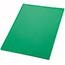 "Winco® Cutting Board, 12"" x 18"" x 1/2"", Green Thumbnail 1"