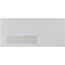 "JAM Paper #10 Business Commercial Window Envelopes, 4 1/8"" x 9 1/2"", White, 25/PK Thumbnail 1"