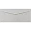 "JAM Paper #10 Business Commercial Window Envelopes, 4 1/8"" x 9 1/2"", White, 25/PK Thumbnail 2"