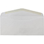 "JAM Paper #10 Business Commercial Window Envelopes, 4 1/8"" x 9 1/2"", White, 25/PK Thumbnail 3"