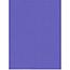"""JAM Paper® Bright Color Paper, 24 lb., 5"""" x 6 3/4"""", Violet Purple, 4000/CS Thumbnail 1"""
