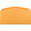 "JAM Paper® #12 Manila Envelopes, 4 3/4"" x 11"", Brown Kraft Manila, 100/PK Thumbnail 2"