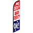 Auto Supplies Swooper Banner, No Credit Bad Credit Ok! Thumbnail 1