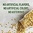 Nature Valley® Crunchy Granola Bar, Peanut Butter, 1.6 oz., 28/BX, 6 BX/CS Thumbnail 3