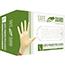 Safe Guard Latex Gloves, Powder-Free, Medium, 1000/CT Thumbnail 1
