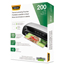 Fellowes® Laminating Pouches, Letter Size, Hot Pouch, 9 x 11.5, 5 mil, 200 pack Thumbnail 1
