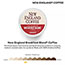 New England® Coffee Breakfast Blend K-Cup® Pods, 24/BX Thumbnail 3