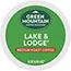 Green Mountain Coffee® Lake & Lodge Coffee K-Cup Pods, 96/CT Thumbnail 3
