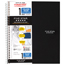 Five Star® Wirebound Notebook, College Rule, 8 1/2 x 11, White Paper, 1 Subject, 100 Sheets, Assorted Thumbnail 1