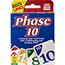 Mattel Phase 10 Card Game Thumbnail 1