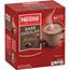 Nestlé® Hot Cocoa Mix, Dark Chocolate, 0.71 oz, 50/Box Thumbnail 1