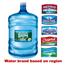 Poland Spring® Natural Spring Water Jug, 5 Gallon Thumbnail 1
