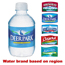 Deer Park® Natural Spring Water, 8 oz Bottle, 48 Bottles/Carton Thumbnail 1