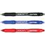 Paper Mate® Profile Gel Pens, 0.7 mm, Assorted, 36/ST Thumbnail 1