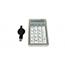 Bakker Elkhuizen S-board 840 Numeric Keypad, Cable Connectivity, USB Interface Thumbnail 1