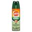OFF!® Deep Woods Dry Insect Repellent, 4oz, Aerosol, Neutral, 12/Carton Thumbnail 1