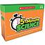 Scholastic 5-Minute Science: Grades 4-6, 50/ST Thumbnail 1