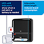 Tork® Matic® Hand Towel Roll Dispenser with Intuition® Sensor, H1, Black Thumbnail 2