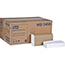 "Tork® Universal Multifold Hand Towel, 1-Ply, 9.5"" W x 9.13"" L, White, 250/Pack, 16 Packs/Case Thumbnail 1"