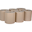 """Tork® Universal Hardwound Paper Roll Towel, 1-Ply, 7.88"""" Width x 800' Length, Natural, 6 Rolls/Case Thumbnail 2"""