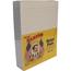 W.B. Mason Co. Glue Top Writing Pads, Legal Rule, Letter, White, 50 Sheet Pads/Pack, Dozen Thumbnail 1